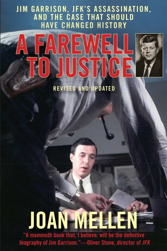 A_Farewell_Justice_Revised